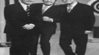 Trio Grigoriu - Si uit de tine