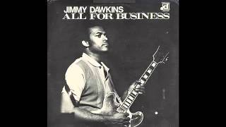 Jimmy Dawkins - Welfare Blues