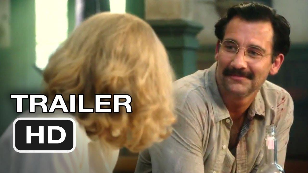 Download Cannes 2012 Hemingway & Gellhorn Official Trailer #1 (2012) - Clive Owen, Nicole Kidman Movie HD
