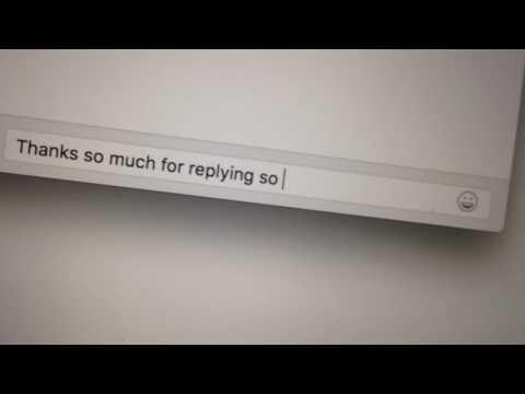 Text Tones