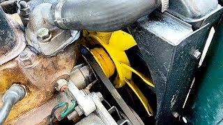 Como Arreglar un Coche que Se Calienta y Pierde Agua | Limpiar Radiador y Circuito de Refrigeracion