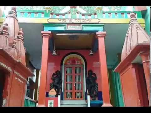 Tibhandeshwar Temple Varanasi - Tilbhandeshwar Mahadev Shiva Mandir,  Varanasi (Kashi)