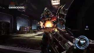 Weapons of Alien Rage - Unlimited