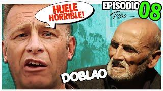 PECOS ON TOUR: VALPARAÍSO | #DOBLAO