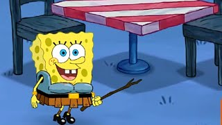 SpongeBob: Krusty Cook-Off - Unlock Barbell Stick -The Best Cooking Games
