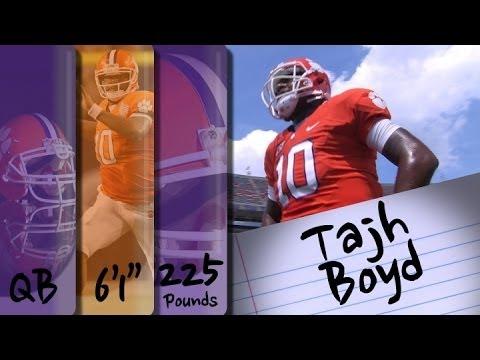 College football highlights radioactive dating 6