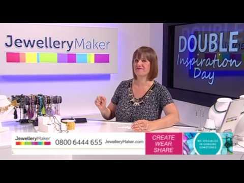 Jewellery Maker Live 23/08/2016 - 8am - 1pm