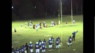 Gridironwest 2011/2012 Championship Game, This Saturday(18/2)!