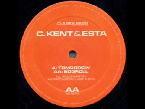 C.Kent & Esta - Tomorrow