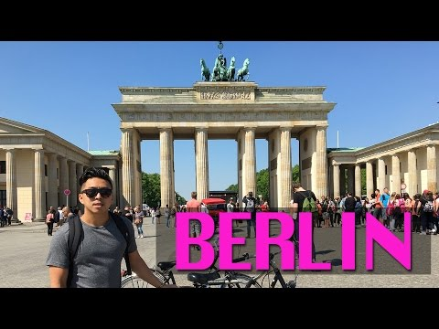 Things to do in Berlin Germany - Travel Guide