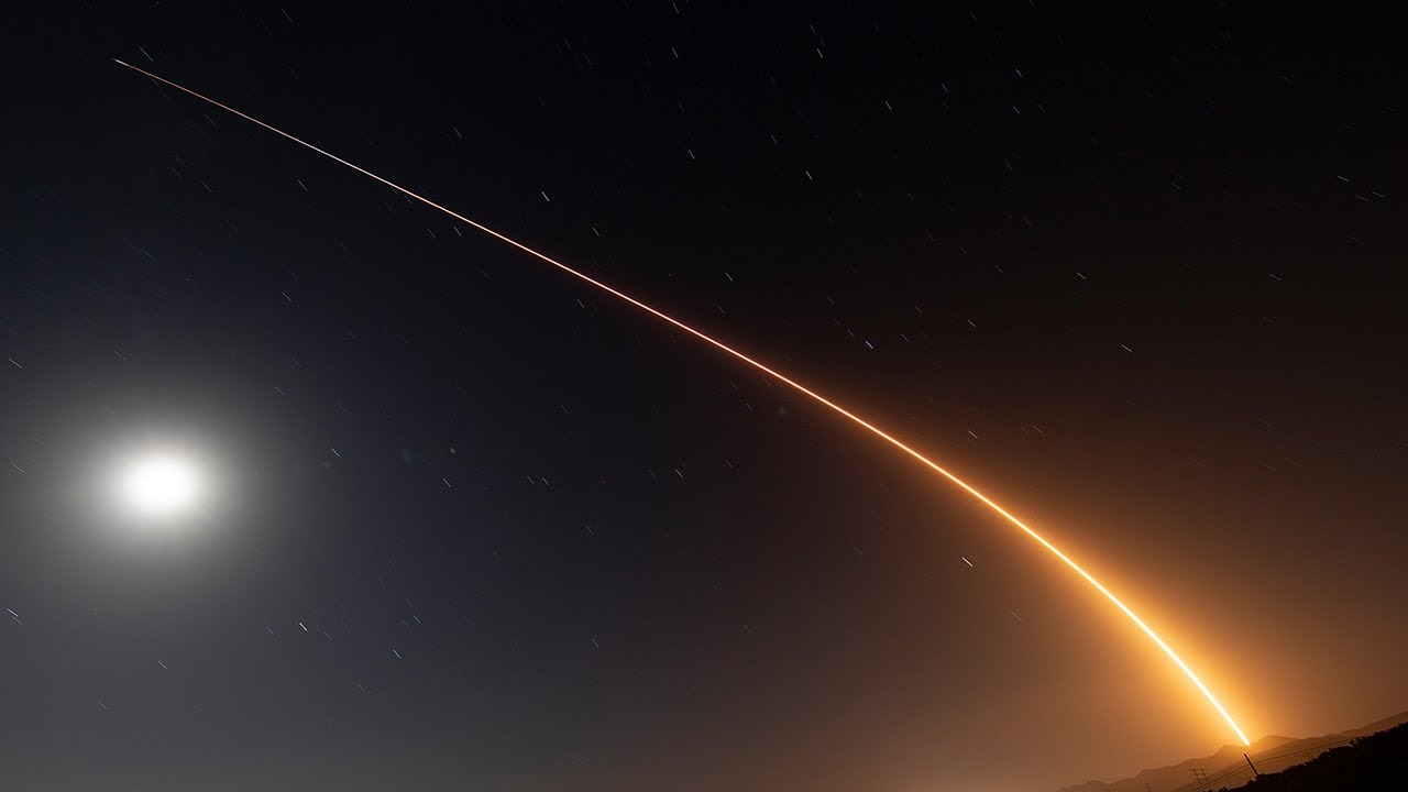 Space X Starlink Mission