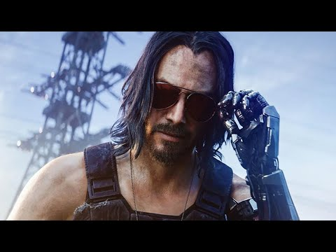 Top 5 Best Video Game Cinematic Trailer (2019)