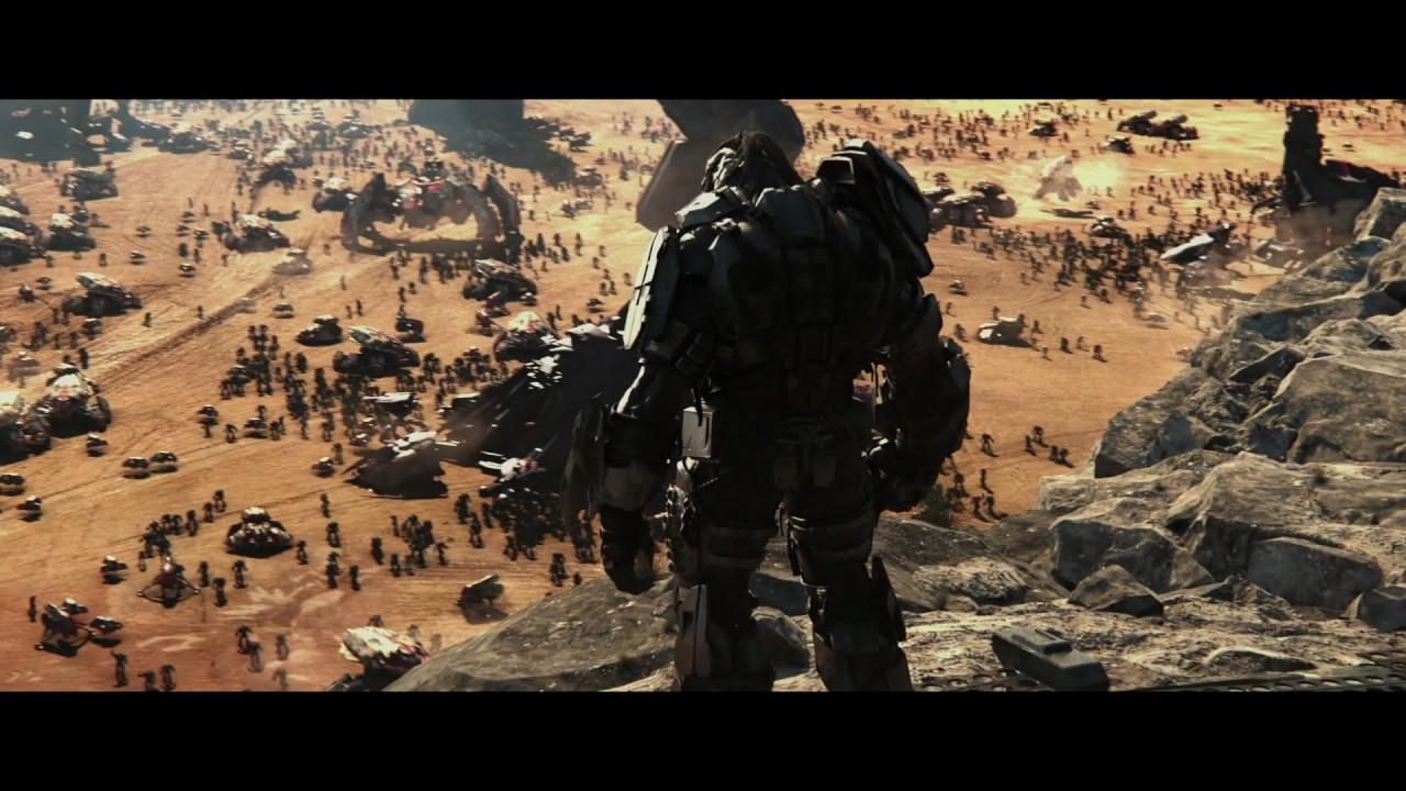 Halo Wars 2 (2017)