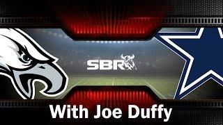 Philadelphia Eagles vs Dallas Cowboys NFL Thanksgiving Preview w/ Duffy, Loshak