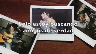 Real Friends - Camila Cabello (Traducida al español)