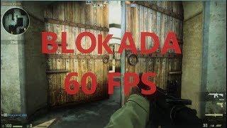 60 FPS w CS GO ?! [ jak naprawić ]