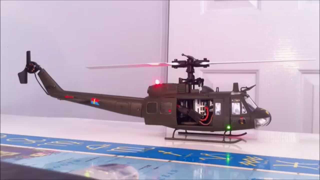 Revell   Hawk T Build