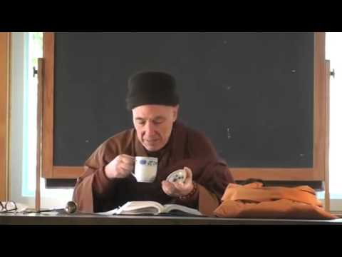 Maha-Assapura Sutta - The Greater Discourse at Assapura 5