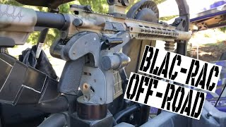 BLAC-RAC WEAPON RETENTION SYSTEM