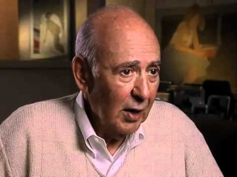 Carl Reiner discusses Sid Caesar and Imogene Coca  EMMYTVLEGENDS.ORG