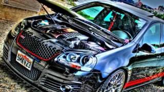 Berny´s Golf 5 GTI 2011