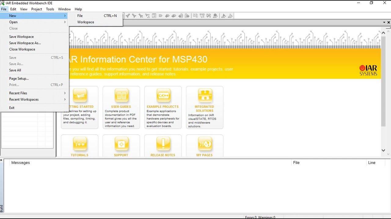 Iar embedded workbench download