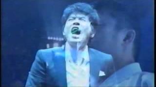 ASKA 国家独唱 吉田秀彦 引退試合 今日までたくさんのコメントを頂きま...