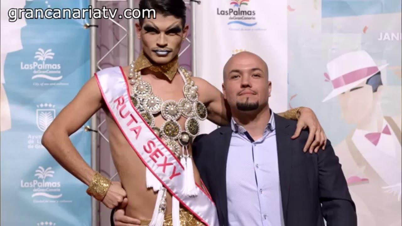 Fotos candidatos drag queen carnaval las palmas de gran canaria 2016 youtube - Gran canaria tv com ...