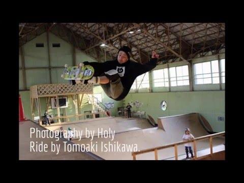 Tomoaki Ishikawa True Players 2016 #1