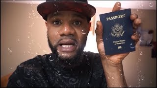 NIGERIANS & Africans -This is the Best way to enter the U.S.A
