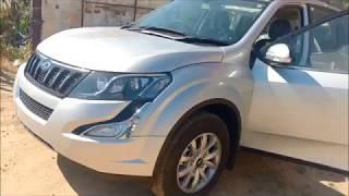 2018 Mahindra XUV500 W10 - Interior and Exterior Walkaround!!