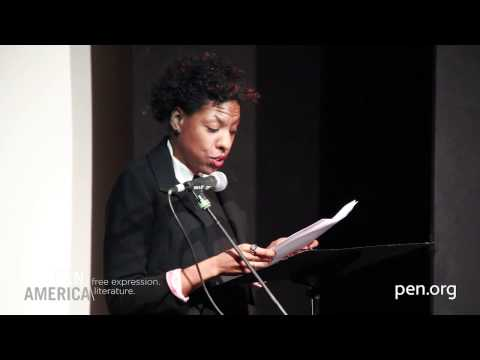 "Ayana Mathis Reads Guantánamo Diary - ""Still Had Nothing"""