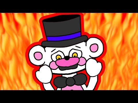 Minecraft Fnaf: Sister Location - Funtime Freddy Gets Fired (Minecraft Roleplay)