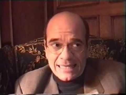 Rare Star Trek: Voyager Interview 3 -- Robert Picardo (1998)