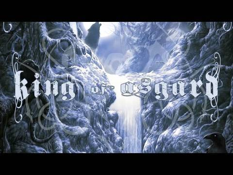 "King of Asgard ""Einharjar"" (OFFICIAL)"