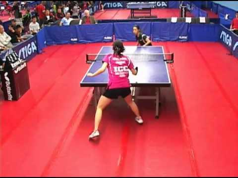 Juic Open 2011 - Final
