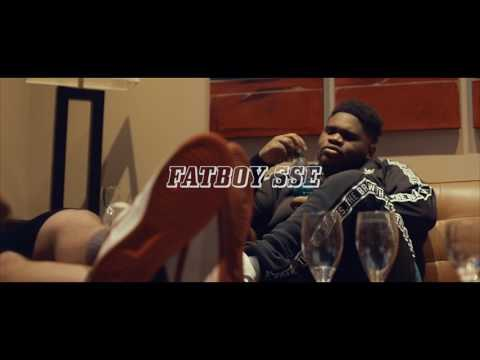 FatBoy SSE - There He Go Freestyle (Official Music Video) Shot By: R.E Films