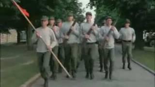 Repeat youtube video Dailymotion - HARTMAN CHANSON MILITAIRE COMPIL + BONUS - une vidéo Comédie et Humour2.mp4