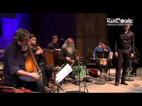 Esprit d'Arménie : Menk kadj tohmi (Chant de lutte)