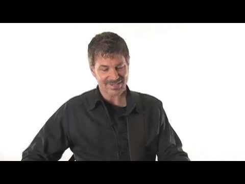 Paul Baloche - You Gave Your Life Away - Song Story