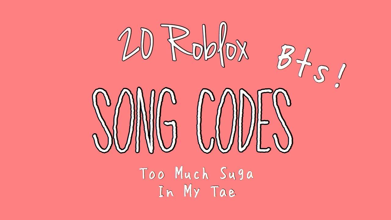 Roblox Song Codes 2018 2019 Working Bts Blackpink Twice