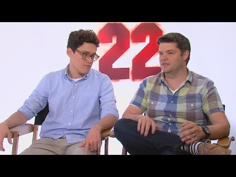 Phil Lord & Christopher Miller  22 Jump Street  HD