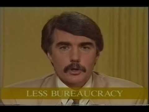 NATURAL LAW PARTY 1994 Election Broadcast