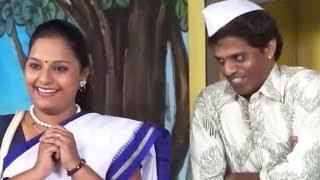 Nasha Mukti Kendra - Marathi Comedy Jokes 16/20