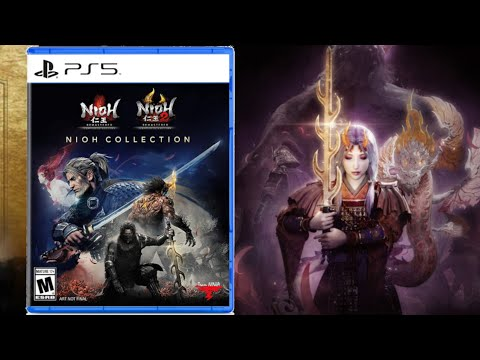 The Nioh Collection (What Version Should you Buy)??? DLC, 120 FPS and MORE