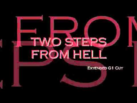 TWO STEPS FROM HELL   Undying Love  (Extended G1 Cut)