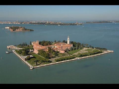 Venezia - Isola Di San Lazzaro Degli Armeni -- Սուրբ Ղազար կղզի -- Island Of San Lazzaro