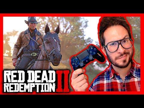 Red Dead Redemption 2, j'y ai joué et j'ai beaucoup de choses à vous dire 🔥