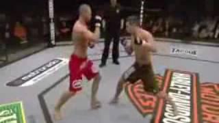 Najlepsze nokauty w UFC