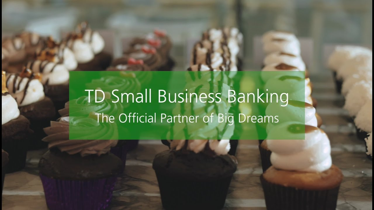 Small Business Banking >> TD Bank Asked US! - YouTube